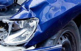 Car Crash Repair