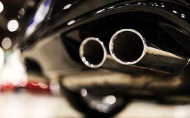 Car Exhausts Repair