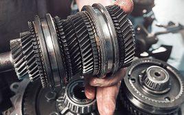 Car Gearbox Repair