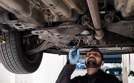 Car Suspension Service