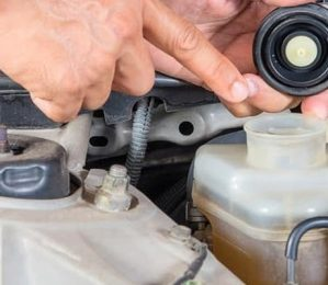 car-brake-fluid