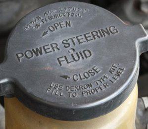 best power steering fluid
