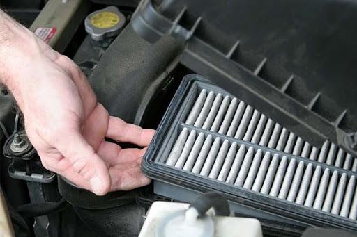 Car Filter Check