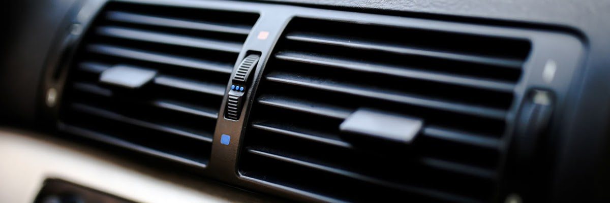 take care of your car AC