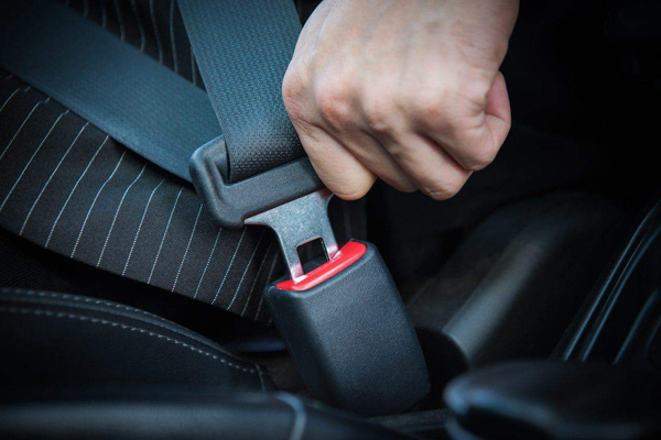 Wear a Seatbelt