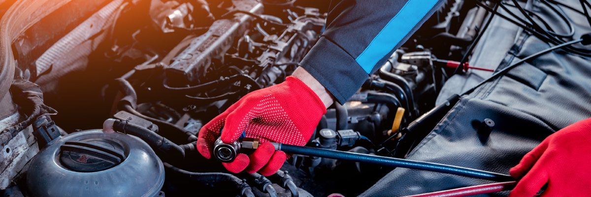 how to clean car cooling system