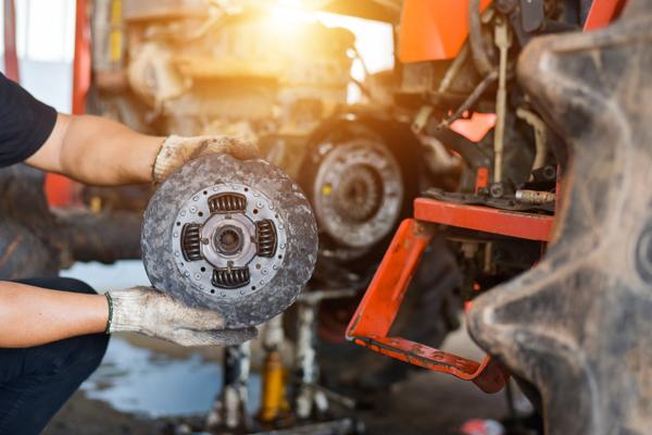car clutch repair