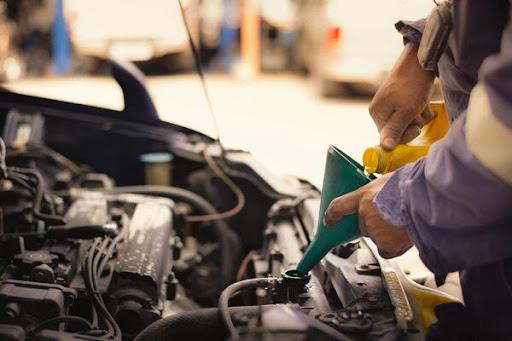 Repair Car Cooling System Leak